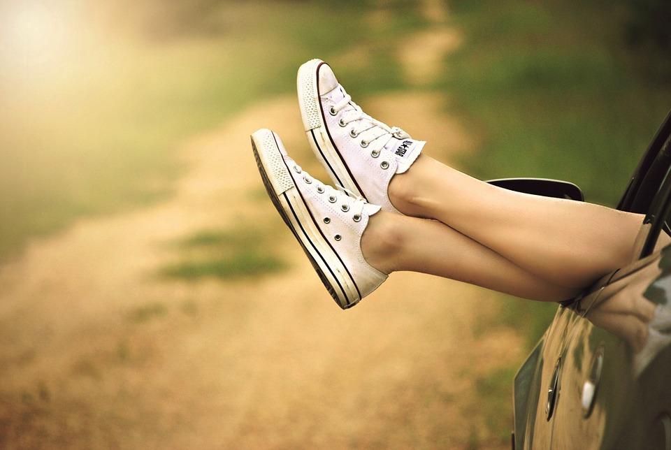 נעליים – פריט שמשנה את הלוק