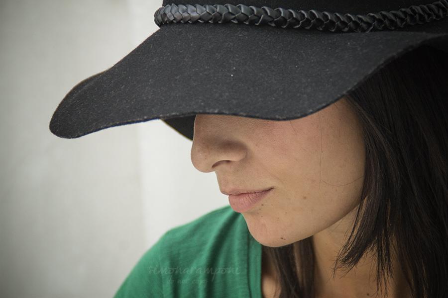 לכובע שלי שלוש פינות – האמנם?