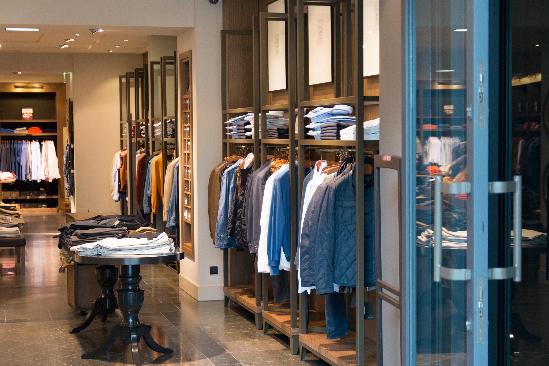 חנויות בגדים מומלצות בארץ ובעולם