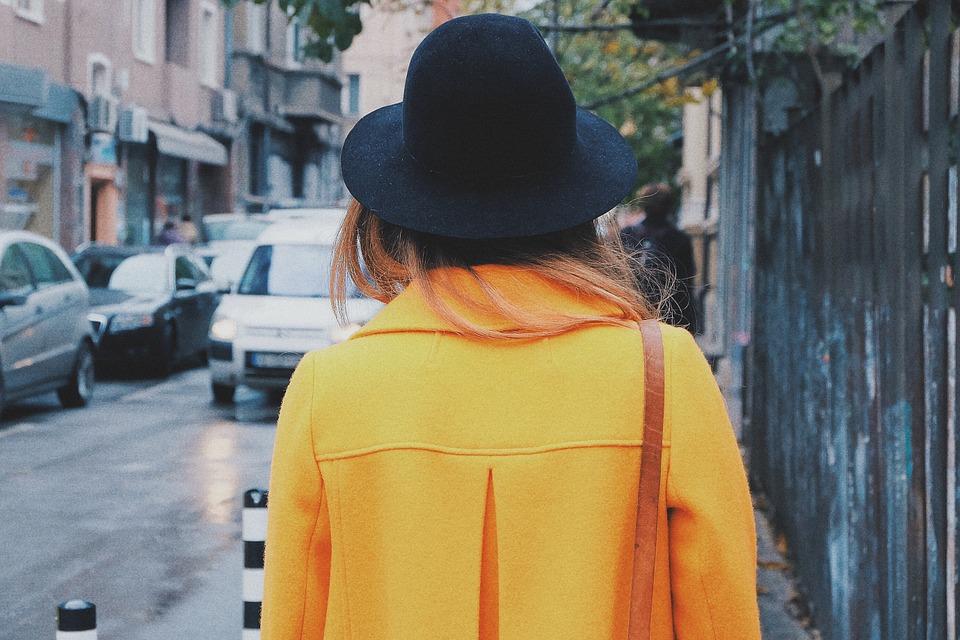 התחלתם לחשוב על מעיל לחורף? כדאי שתקראו את זה