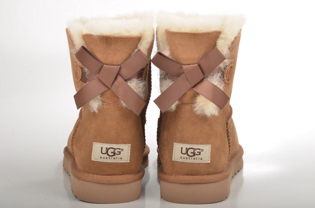 מגפיים של Ugg