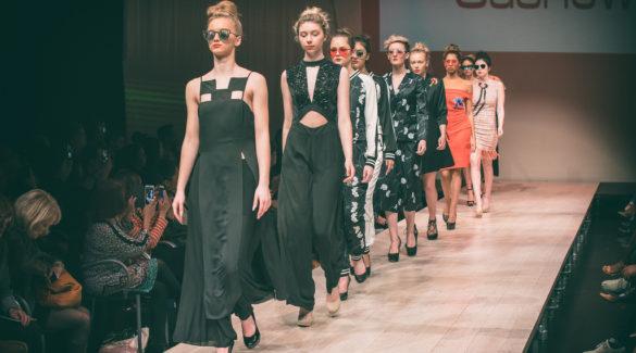 מסלול אופנה