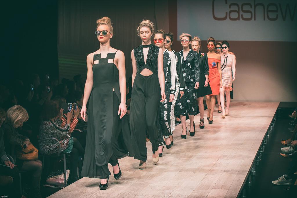 אירועי אופנה בעולם 2018