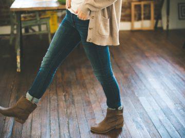 דגמי ג'ינסים